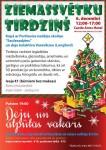 Ziemassvētku tirdziņš Durrow