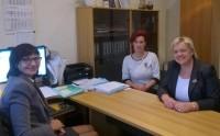 D.  Ezermale Rīgā vienojas par sadarbību ar ILCC un RISEBA