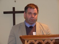Luterāņu dievkalpojumi decembrī