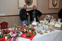 Durrow Ziemassvētku tirdziņš - foto