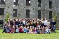 "2014. gads - Portlaoise skoliņa ""Sauleszaķēns"""