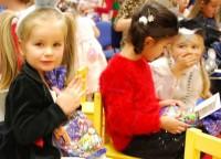 Korkas skoliņa ielūdz uz Ziemassvētku pasākumu