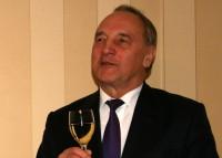 Valsts prezidenta apsveikums Vecgadā
