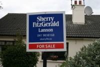 Nekustamo īpašumu cenu kāpums Īrijā apstājies