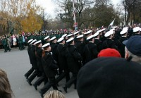 Pētījums:Militārās zināšanas Latvijā galvenokārt jāapgūst tikai karavīriem un zemessargiem