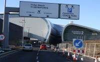 Dublinas lidosta atkal strādā ierastajā režīmā