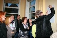 Skoliņu skolotāji tiekas konferencē Dublinā
