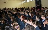 Pašreizējā Īrijas skolu uzņemšanas politika veicina segregāciju