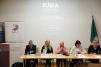Vēstniecība organizē tikšanos ar Īrijas Bērnu un ģimenes lietu aģentūru