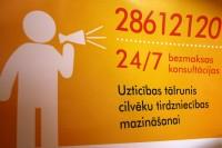 Rīgā pārrunā cilvēktirdzniecības novēršanas aktualitātes
