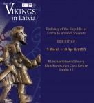 """Vēstnieks G. Apals uzstāsies ar priekšlasījumu Blanchardstown, kur skatāma izstāde """"Vikingu laiki Latvijā"""""""