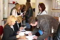 Plāno dubultot ārvalstīs dzīvojošo pilsoņu aktivitāti vēlēšanās