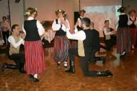 Latviešu kultūras svētki Carlow