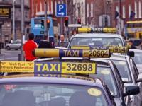 Latvietim Īrijā neapmaksāts brauciens ar taksometru izmaksās 620€