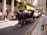 1.maijā streikos <em>Dublin Bus</em> un <em>Bus Eireann</em>