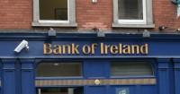 <em>Bank of Ireland</em> problēmu dēļ aizkavēti algu un sociālo pabalstu maksājumi