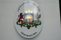 Vēstniecība būs slēgta no 1. līdz 4. maijam