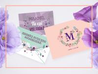 Latvijas Pasts aicina bez maksas nosūtīt savai mammai Māmiņdienas pastkarti