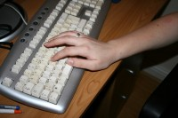 Ieņēmumu dienests brīdina par krāpnieciskām e-pasta vēstulēm