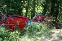 Traģiskā avārijā iesaistītas automašīnas īpašniece stājas tiesas priekšā