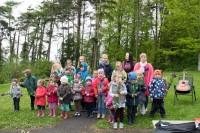 Māmiņdiena Portlaoise latviešu skoliņā