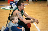 M. Provizors iekļauts Īrijas komandā un spēlēs turnīrā Ķīnā