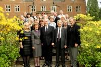 Īrijas draudzes pārstāvji piedalās LELB Lielbritānijā 66.Sinodē un Ģimenes dienas dievkalpojumā