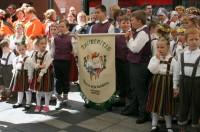 Biļešu tirdzniecība uz Skolu jaunatnes dziesmu un deju svētkiem sāksies 23. maijā