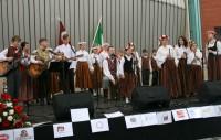 Trešie Latviešu kultūras svētki Īrijā noslēgušies