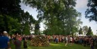 Lielākās Jāņu svinības ārpus Latvijas notiks britu karaliskās pils pļavā