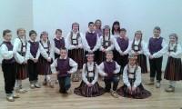 XI Latvijas skolu jaunatnes dziesmu un deju svētki -