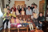 Navanas skoliņa mācību gada noslēgumu svin divas dienas