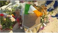 Tunisijas uzbrukumā bojā gājuši trīs Īrijas pilsoņi