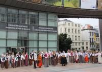Eiropas latviešu kopā būšanas un kultūras svētki izskanējuši