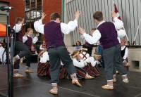 Latvijas Televīzija atspoguļos Skolu jaunatnes dziesmu un deju svētkus