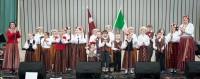 """XI Latvijas skolu jaunatnes dziesmu un deju svētki – """"Mazais letiņš"""