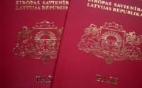Moldovas pilsone PPS numura saņemšanai un pabalstu izkrāpšanai izmantojusi viltotu Latvijas pasi