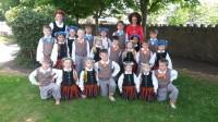 XI Latvijas skolu jaunatnes dziesmu un deju svētki –