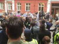 Latvijas Valsts prezidenta amatā ievēlēts Raimonds Vējonis