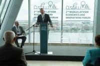 ĀM aicina diasporu aktīvāk veidot biznesa kontaktus ar Latviju