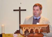 Luterāņu dievkalpojumi augustā