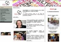 Organizācijas <em>ELJA 50</em> kārtējais kongress notiks Rīgā