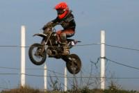 Noslēdzies Visīrijas bērnu un jauniešu motokrosa čempionāts