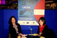 NVA: Latvijas pilsoņi ārvalstīs interesējas par situāciju darba tirgū dzimtenē