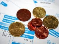 Vidējā alga gada laikā pieaugusi par 1,8%
