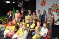 Navanas bērnu un jauniešu apvienība IMPULSS uzsāk jauno mācību gadu