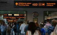 """Lidosta """"Rīga"""" uzlabo ārpus Šengenas zonas pasažieru servisu"""