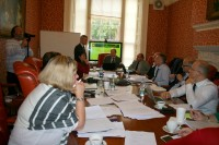 ELA kopsapulcē pieņem deviņas rezolūcijas