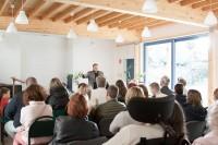 Luterāņu draudzē notikušas padomes un revidenta vēlēšanas