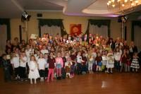 Izskanējis ceturtais Īrijas latviešu bērnu talantu konkurss